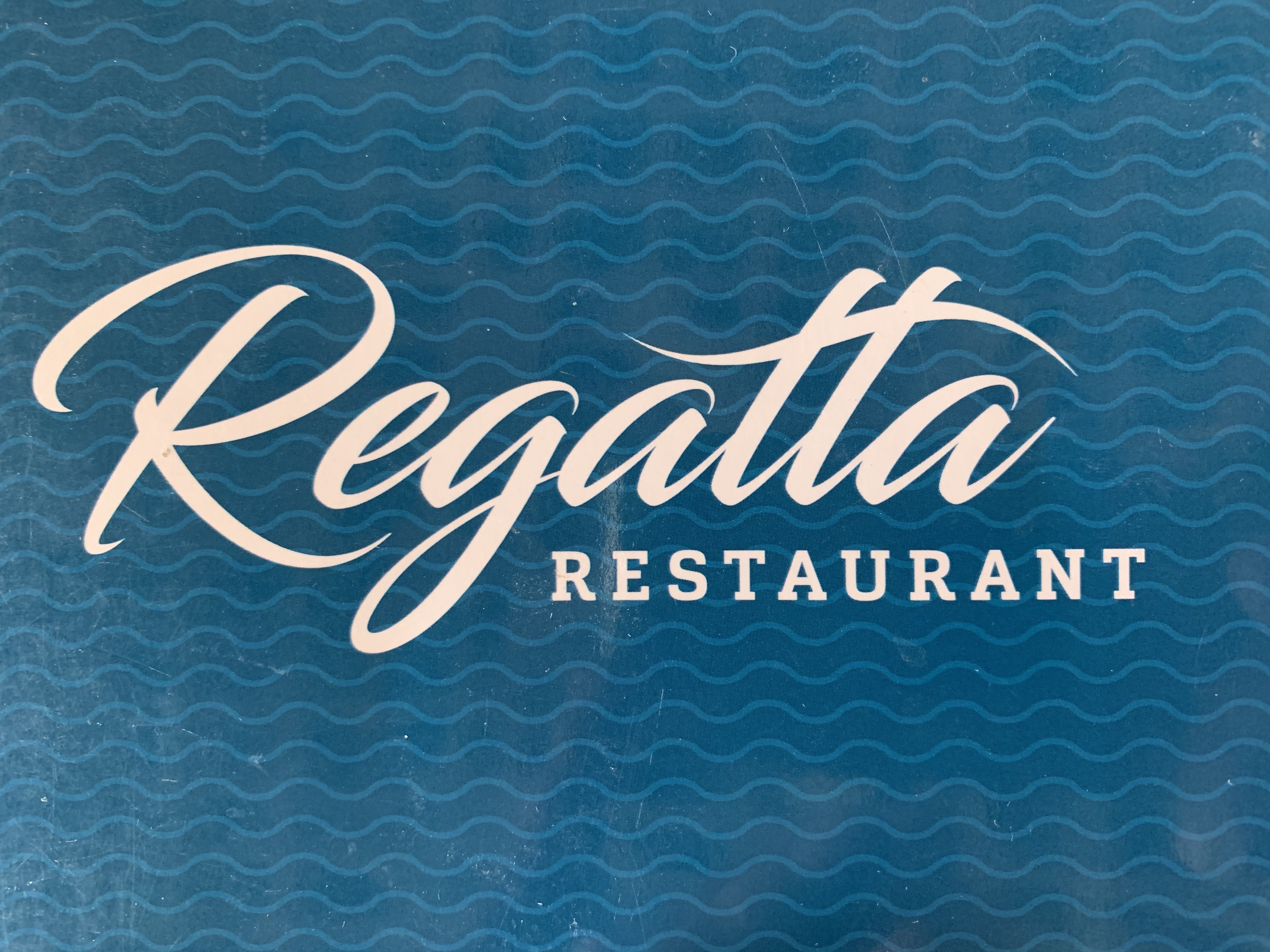 Regatta Restaurant