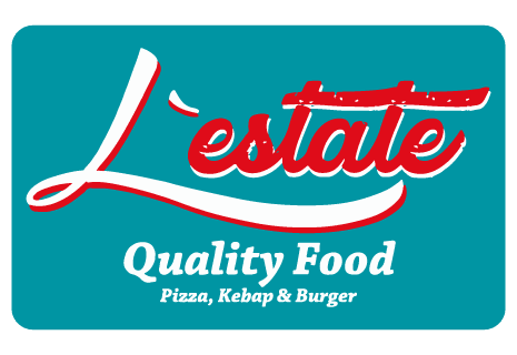 L'estate Pizza Burger