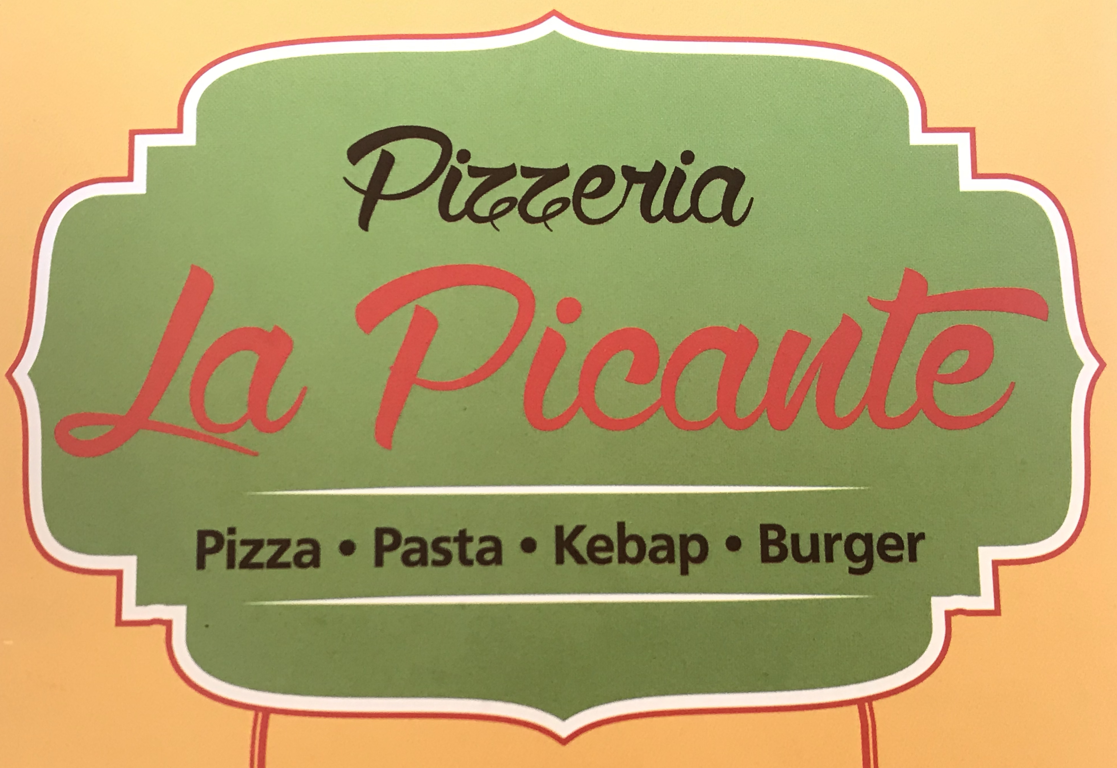 Pizzeria La Picante