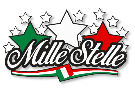 Mille Stelle Pizza Burger