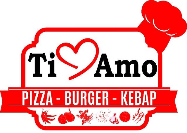 Pizzeria Ti Amo Wilherin Alkoven