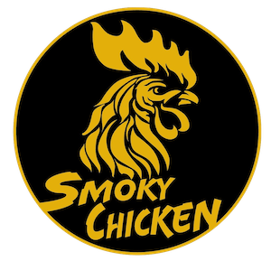 Smoky Chicken