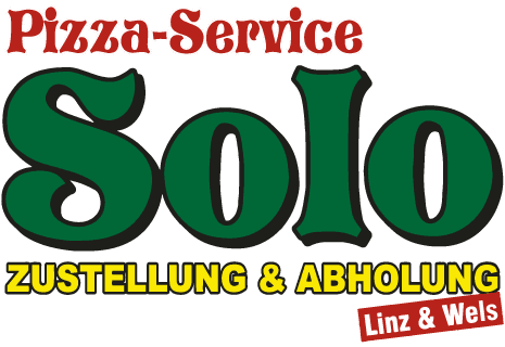 Pizza Solo Linz Halal