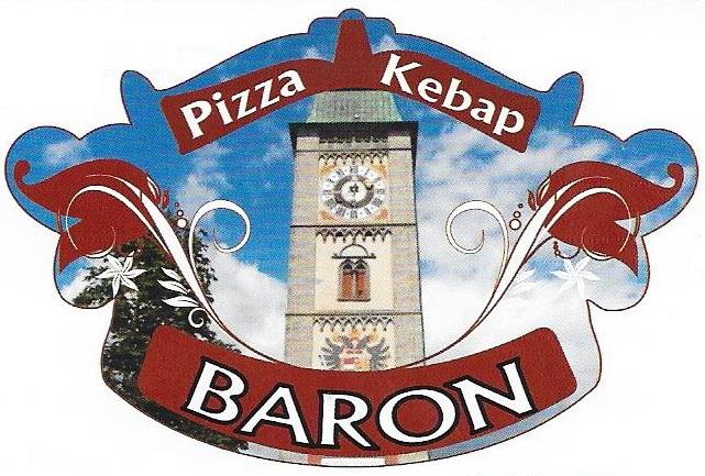 Pizza Baron Kebab Enns