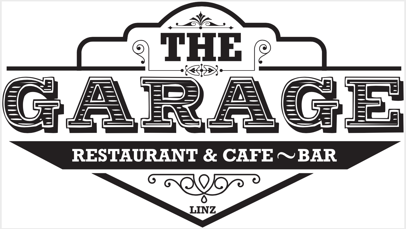The Garage Restaurant & Cafe ~ Bar