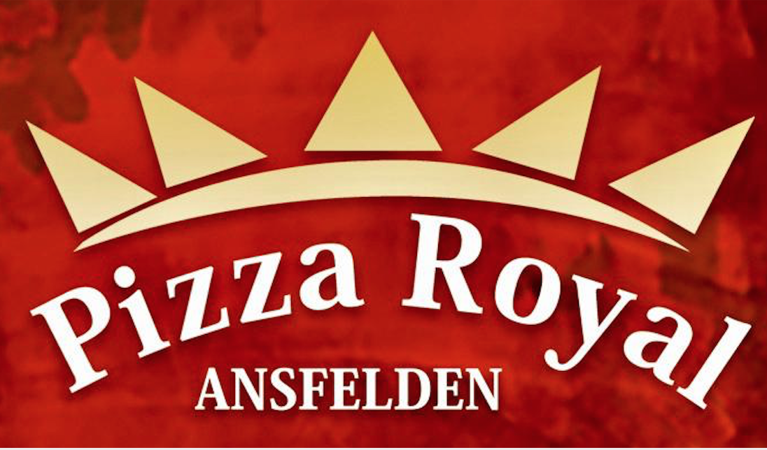 Pizza Royal Ansfelden