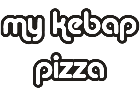 My Kebap Pizza